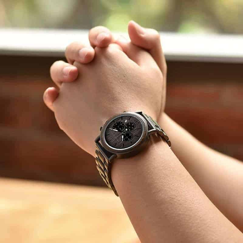 Wood Metal Watch Q26 4 jpg