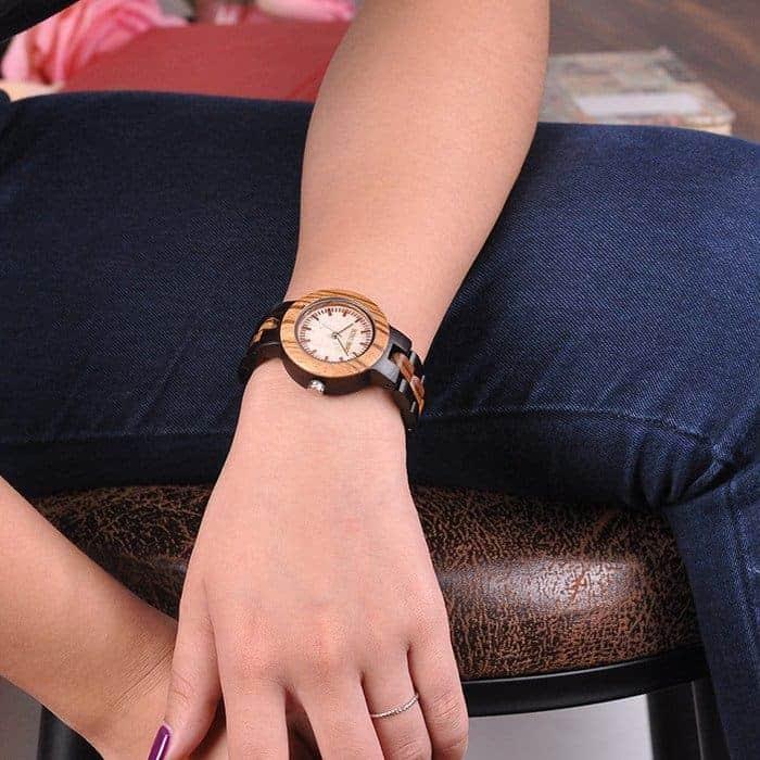 Zebra ebony watch n30 2 jpg
