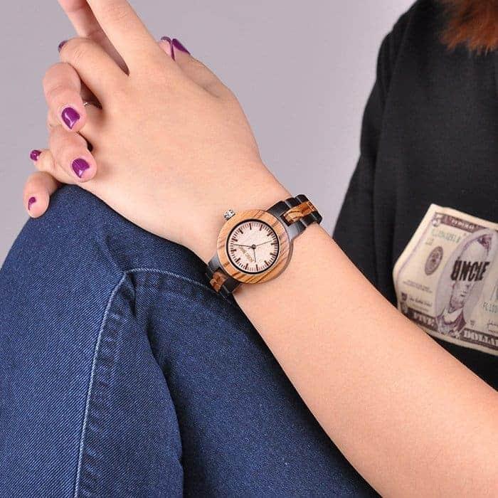Zebra ebony watch n30 jpg
