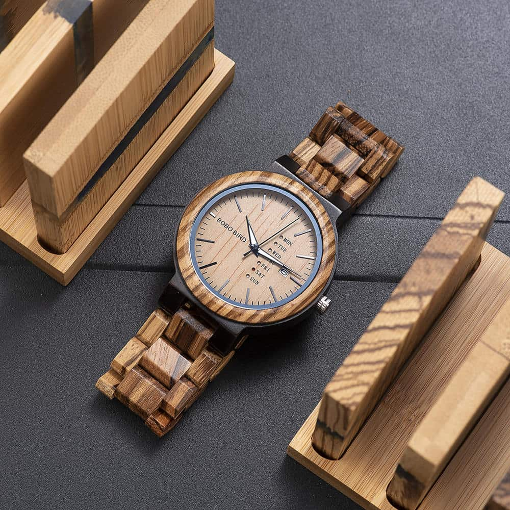 wood watches O26 1 3