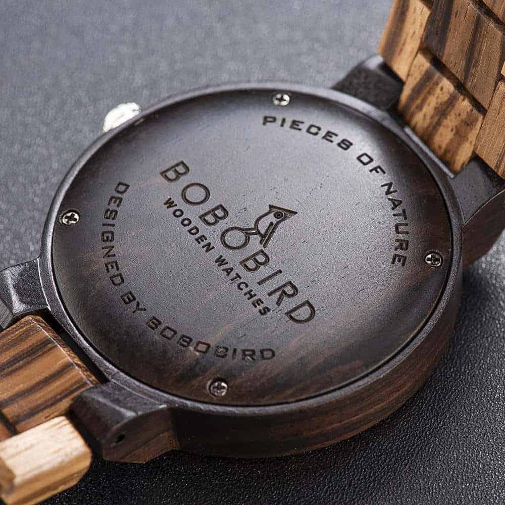wood watches O26 1 4