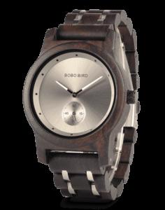 Quartz Wooden Watches