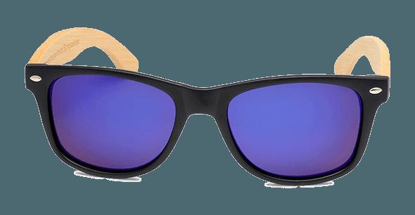 BOBO BIRD Bamboo Sunglasses