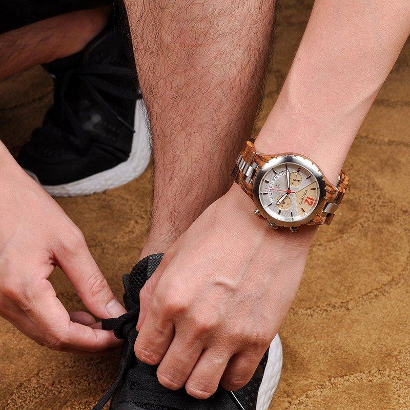 DSCWooden chronograph watches Q28 3 jpg