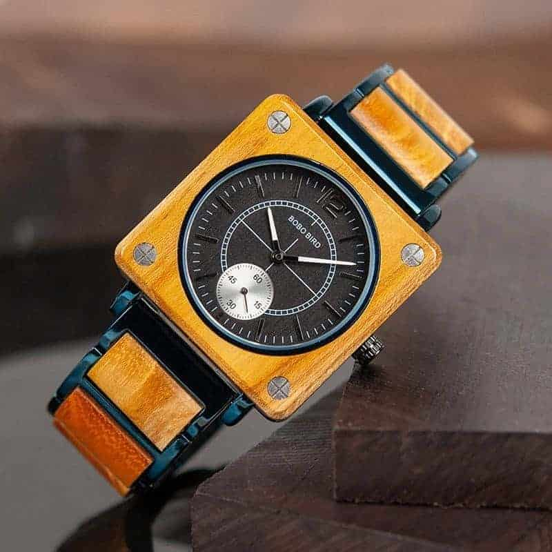 Square Multi Dial Watches R14 3 jpg