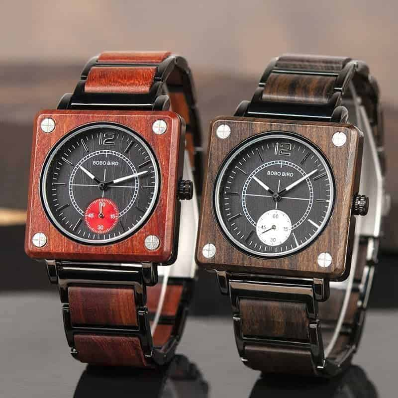 Square Multi Dial Watches R14 4 jpg
