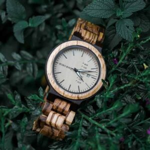 bobo bird wooden watches for menSunset O26-1