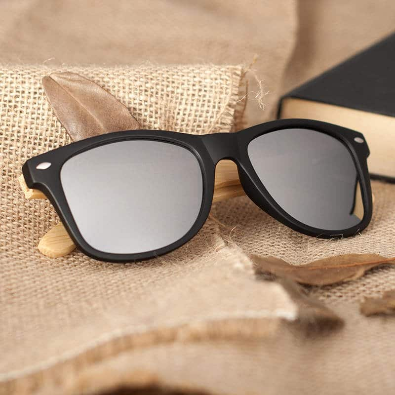 Wooden Sunglasses CG004g 4