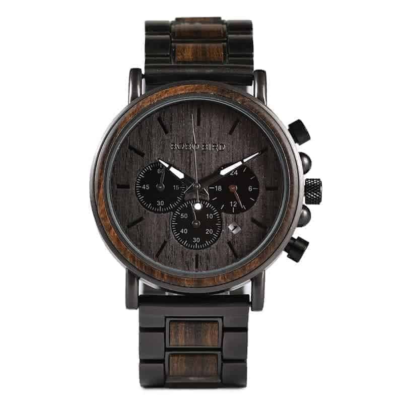 wooden watches for men Q26-1