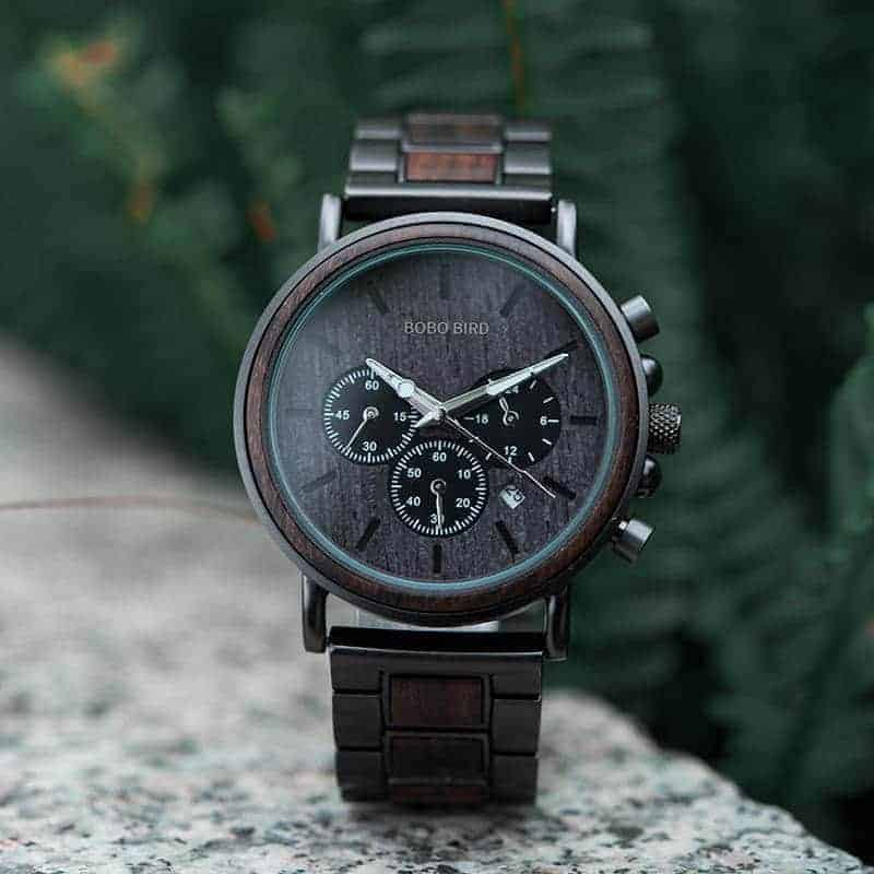 wooden watches for men Q26-1-4