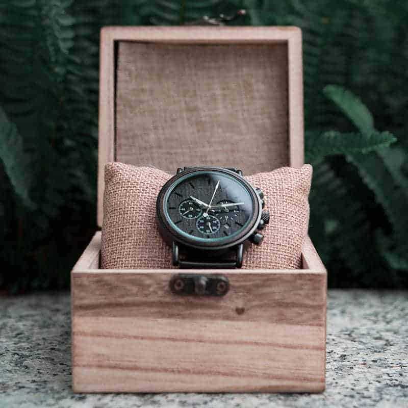 wooden watches for men Q26-1-5