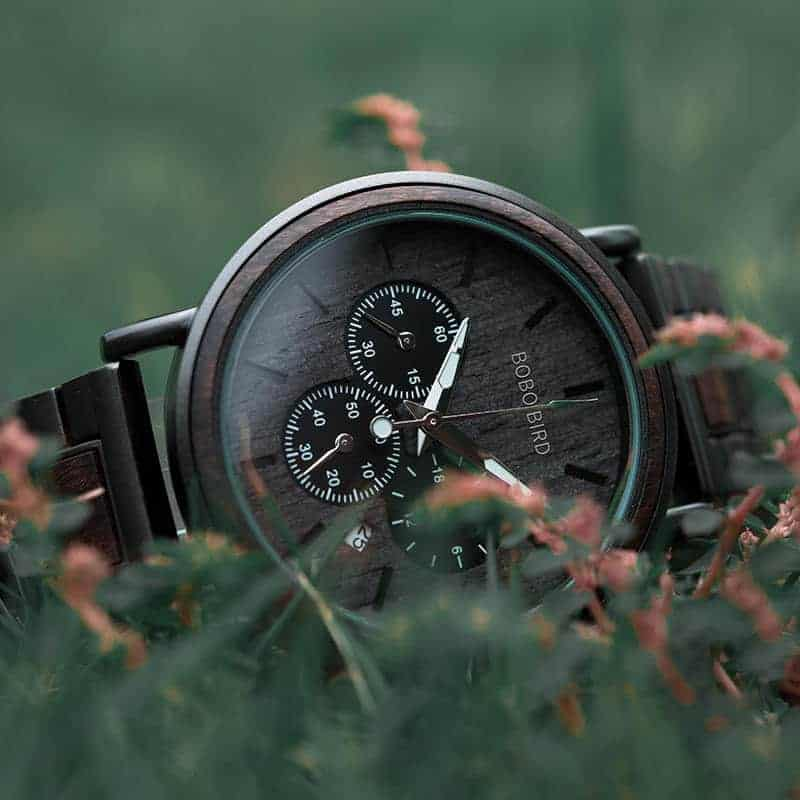 wooden watches for men Q26-1-6