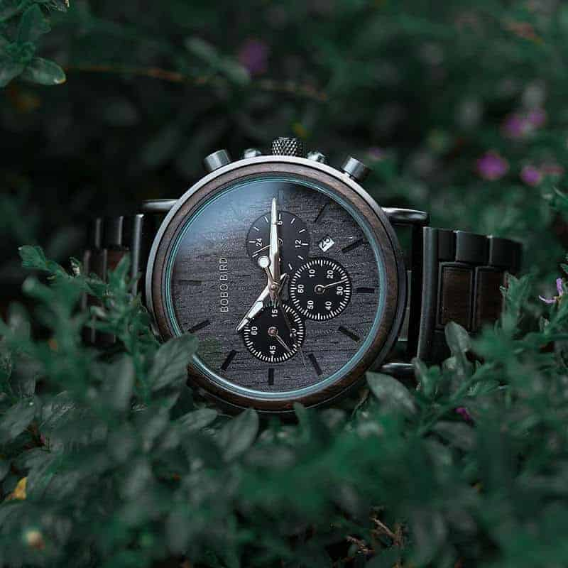 wooden watches for men Q26-1-8