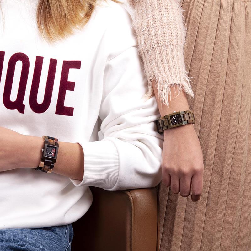 Minimalist women wristwatch 3