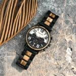 Wooden Watches for Men Twilight R25-1-4