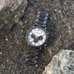 wooden watches for men Aurora P09-5-7