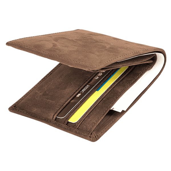 Customized Wallets