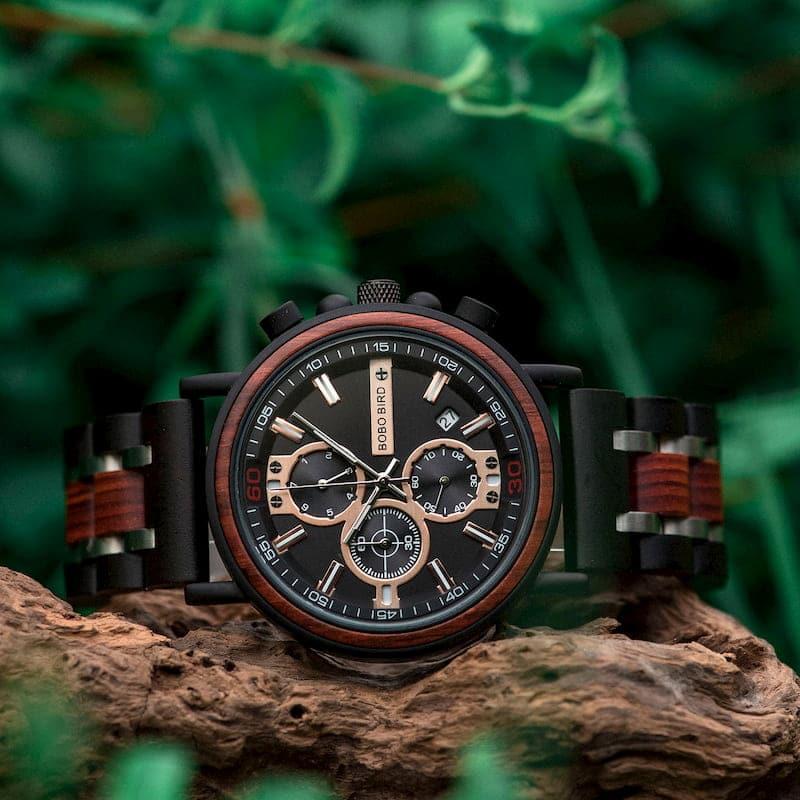 Arthur - Red sandalwood S18-1-2