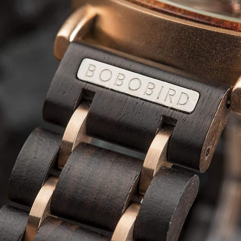 BOBO BIRD Wooden Watches S26 Series 1