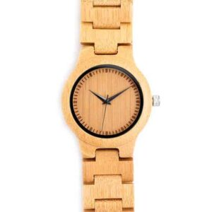 Bamboo Wooden Watches for Women L28