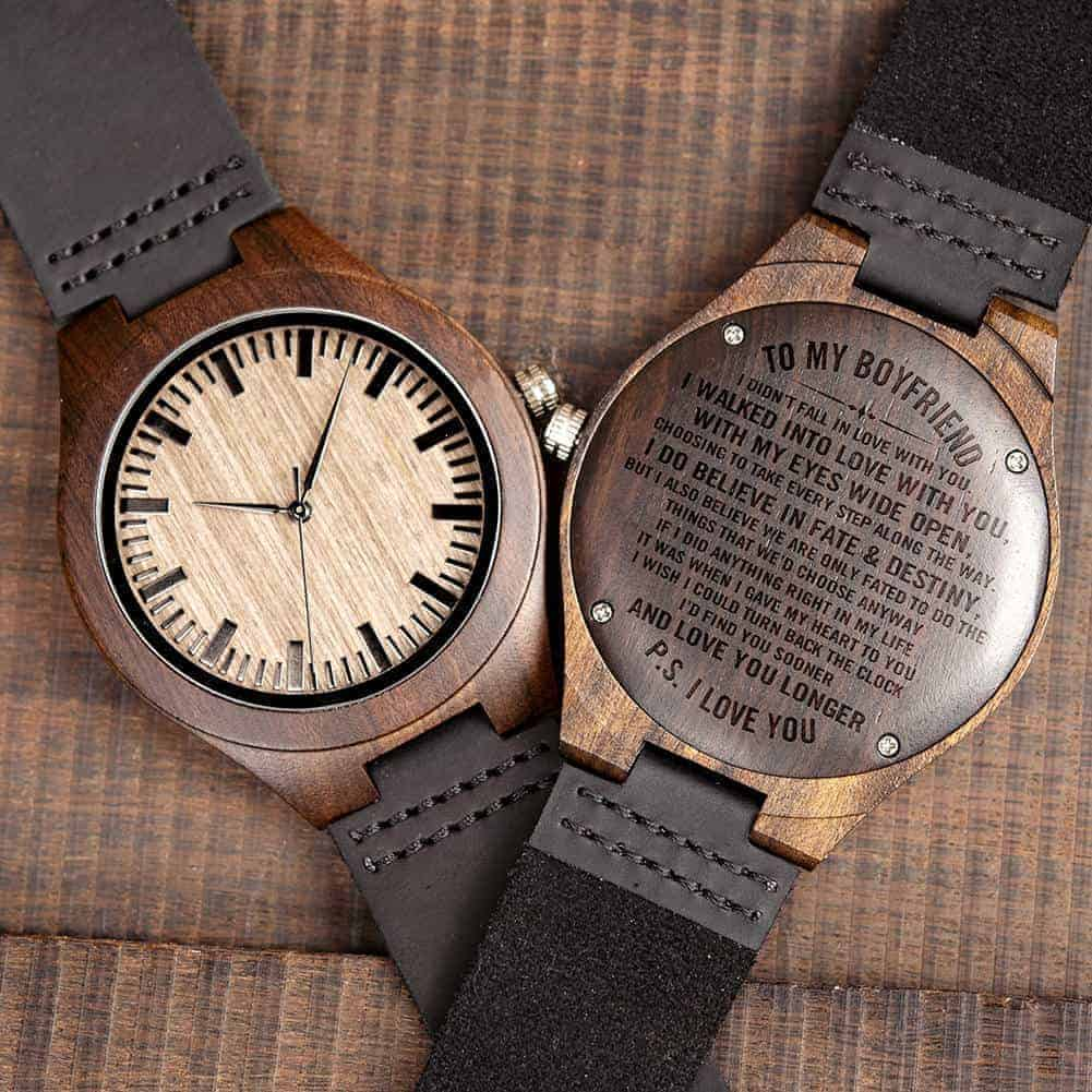 engraved wooden watches 10