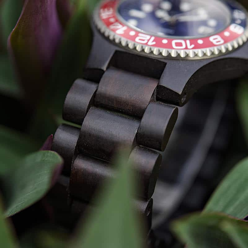 wooden watches for men O25 1 3