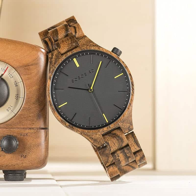 wooden watches for men s27 2 11