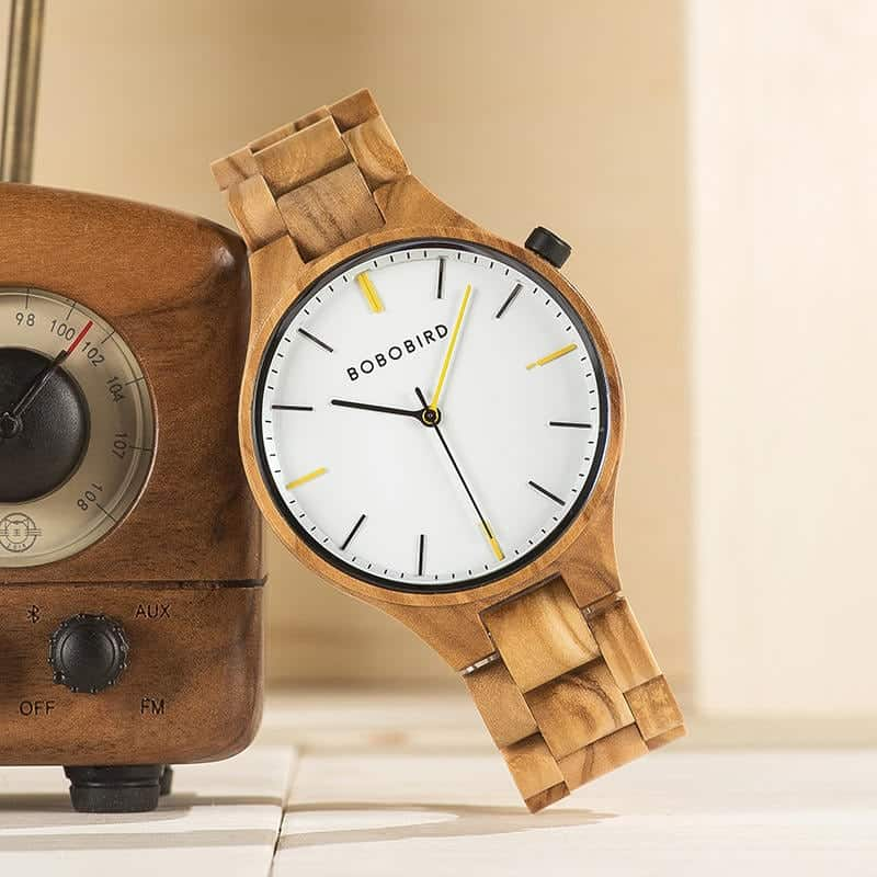 wooden watches for men s27 3 3