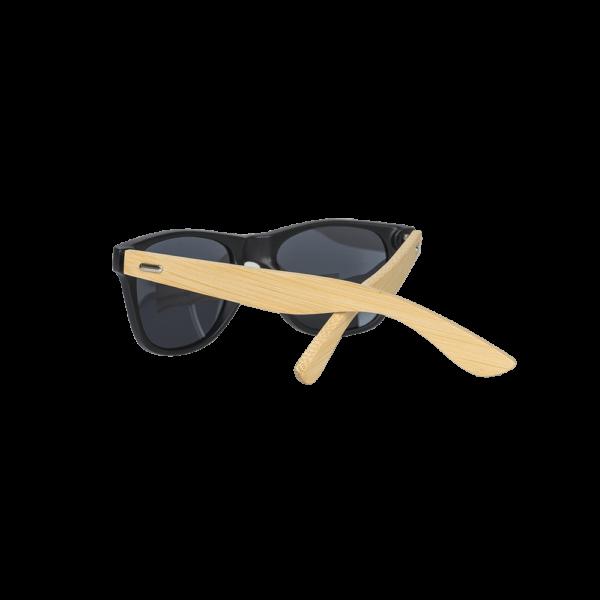 Handmade Bamboo Wood Sunglasses AG005G
