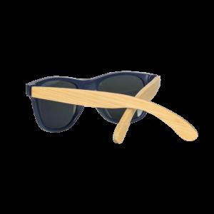 Handmade Bamboo Wood Sunglasses AG005e