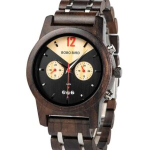 wooden watches for men S15-1