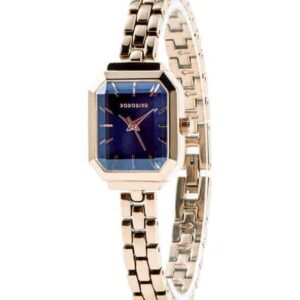 Women's Stainless Steel Simple Quartz Watch T01-3