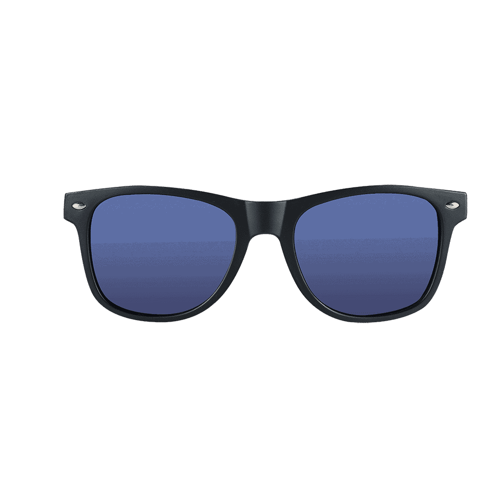 Handmade Bamboo Wood Sunglasses AG004d-2