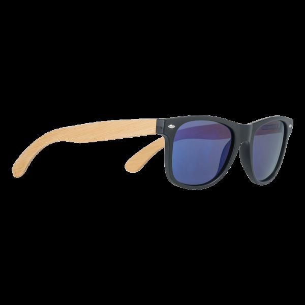 Handmade Bamboo Wood Sunglasses CG004D