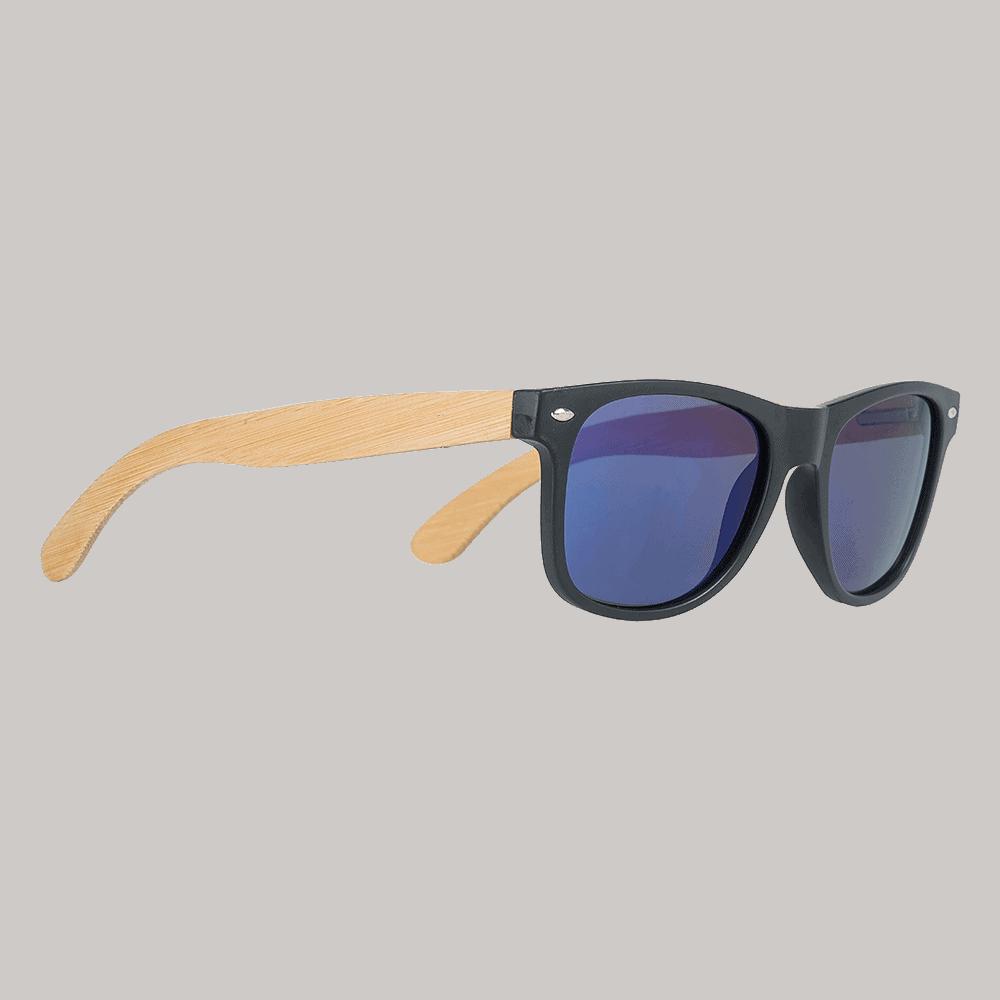 Handmade Bamboo Wood Sunglasses AG004d-3