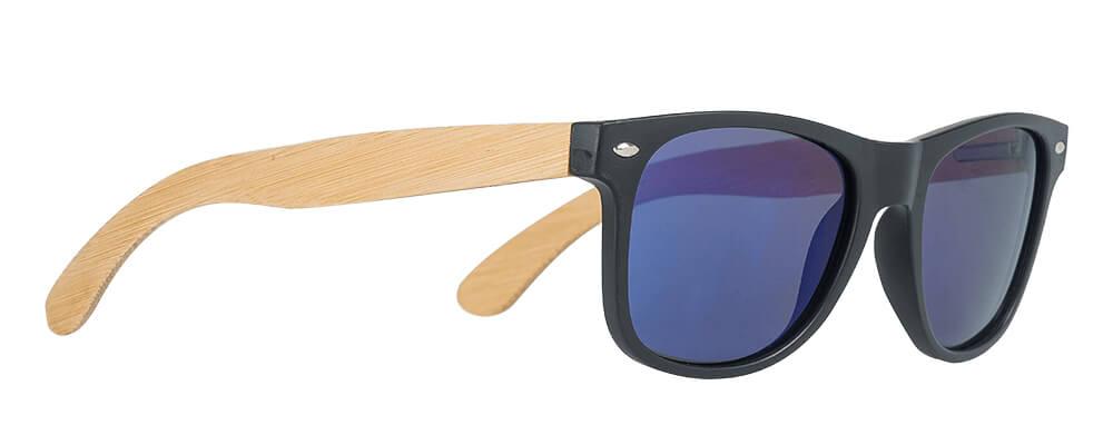 Handmade Bamboo Wood Sunglasses AG004d