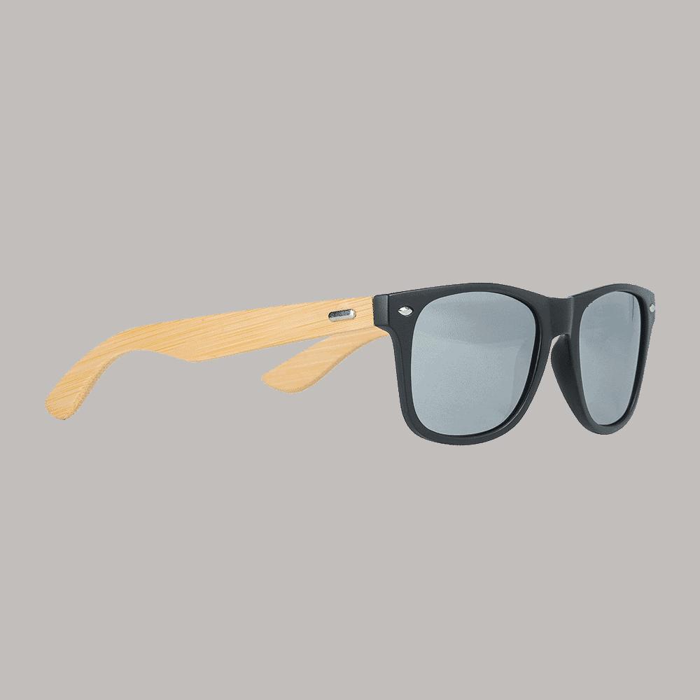 Handmade Bamboo Wood Sunglasses AG005G-2