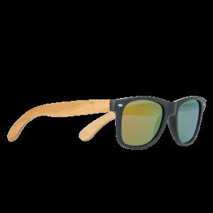 Handmade Bamboo Wood Sunglasses CG005e