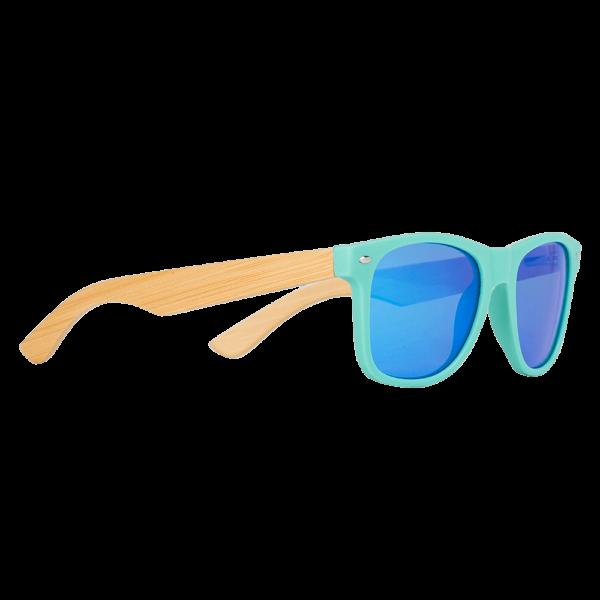 Handmade Bamboo Wood Sunglasses CG001d-1