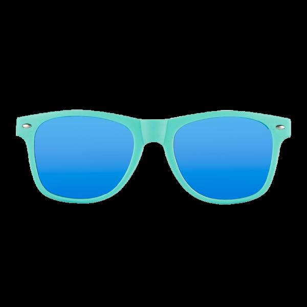 Handmade Bamboo Wood Sunglasses CG001d