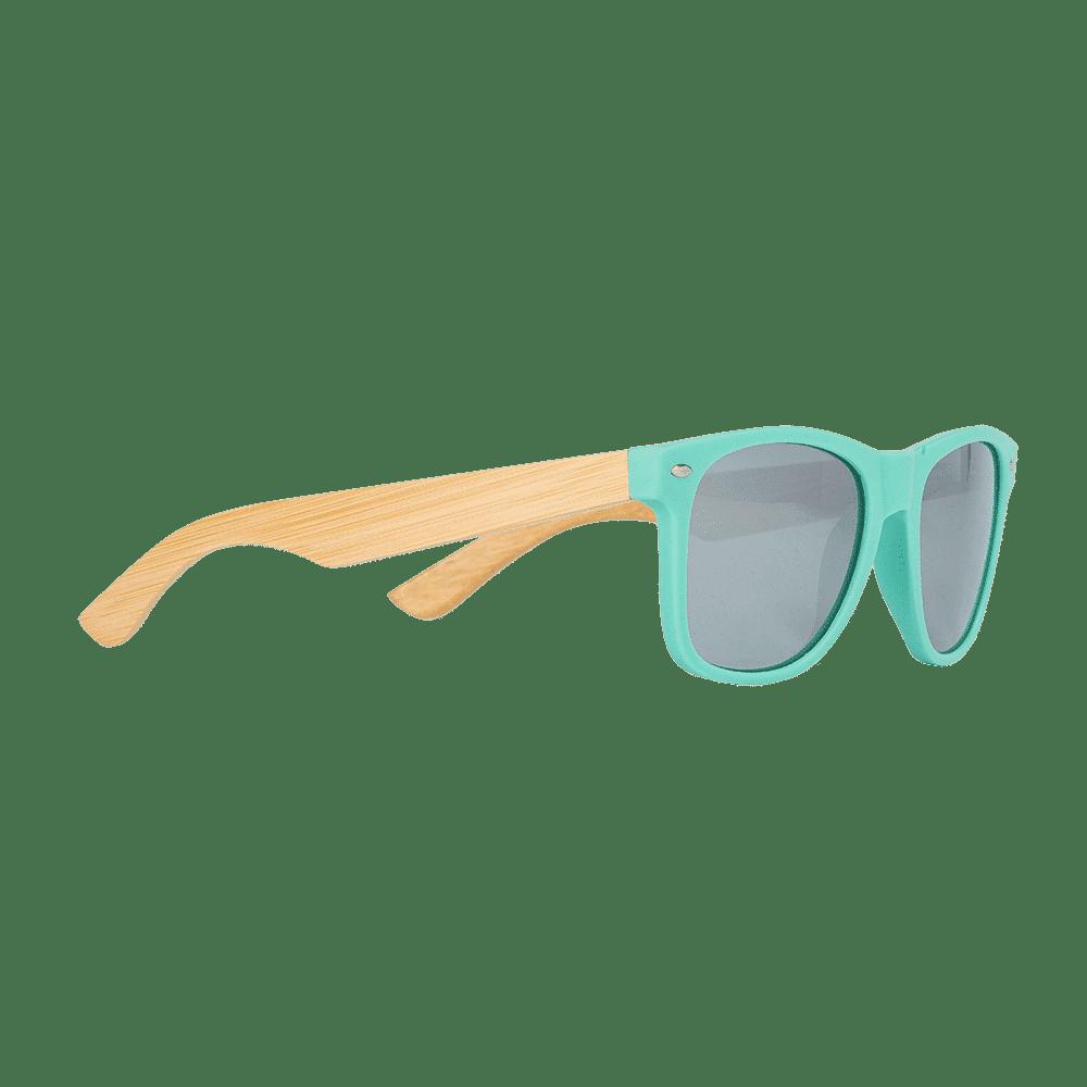 Handmade Bamboo Wood Sunglasses CG001g-3