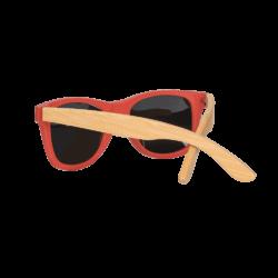 Handmade Bamboo Wood Sunglasses CG003c