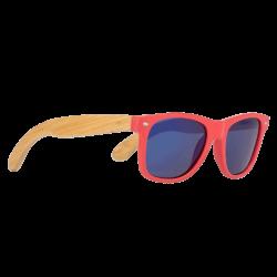 Handmade Bamboo Wood Sunglasses CG003d