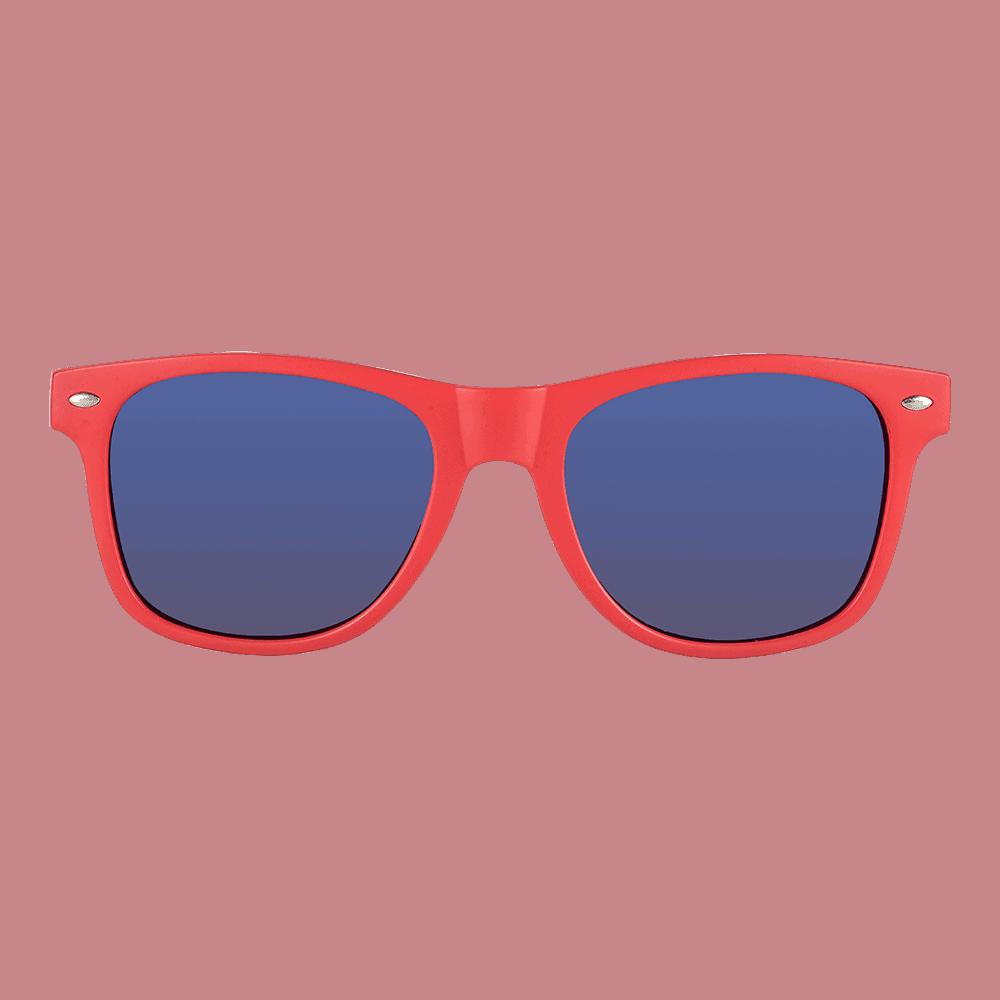 Handmade Bamboo Wood Sunglasses CG003d-3