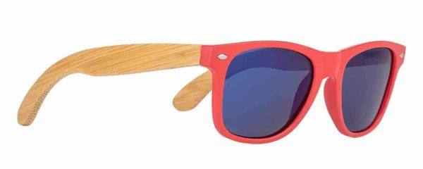 Bamboo Wooden Sunglasses CG003d