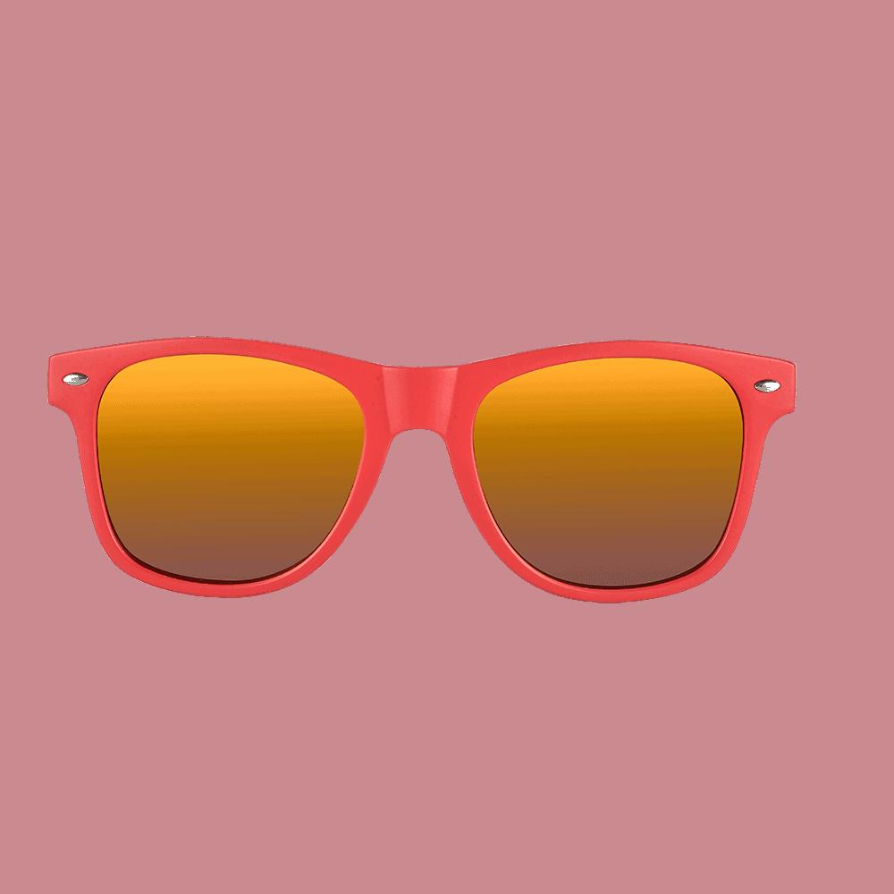 Handmade Bamboo Wood Sunglasses CG003e-1