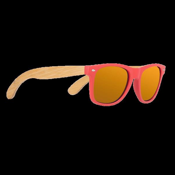 Handmade Bamboo Wood Sunglasses CG003e-3