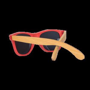 Handmade Bamboo Wood Sunglasses CG003g