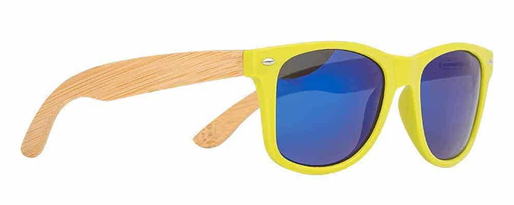 Handmade Bamboo Wood Sunglasses CG006d