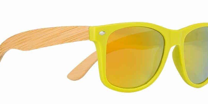 Wood Sunglasses CG006f